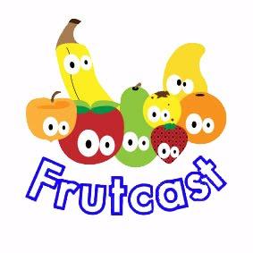 FrutCast iTunes Logo